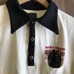 17SS SNAP POLO SHIRTS CRM